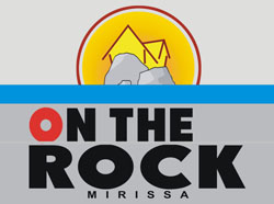 On The Rock Mirissa
