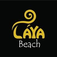 Laya Beach