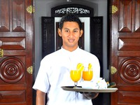 Villa Modarawattha Ahangama Hotel Photo
