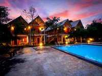 Elephas Resort Sigiriya Hotel Photo