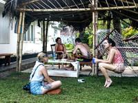 Mirissa Beach Hostel Mirissa Hotel Photo