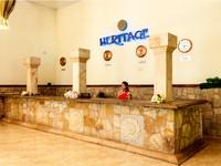 Heritage Anuradhapura Anuradhapura Hotel Photo