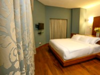 Viyana Boutique Kandy Hotel Photo