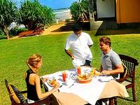 The Beach Cabanas Habaraduwa Hotel Photo