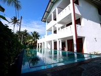 Athithi Villa Hikkaduwa Hotel Photo
