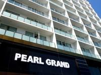 Pearl Grand Hotel Colpetty Hotel Photo