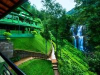 Ramboda Falls Hotel Ramboda Hotel Photo