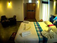 Hotel Alakamanda Anuradhapura Superior Double Room Photo