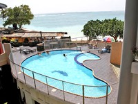 Neptune Bay Hotel Unawatuna Hotel Photo